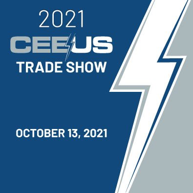 2021 Annual CEEUS & Line Equipment Trade Show